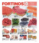 Fortinos Flyer - January 23, 2020 - January 29, 2020.