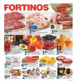 Fortinos Flyer - January 30, 2020 - February 05, 2020.