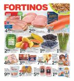 Fortinos Flyer - February 27, 2020 - March 04, 2020.