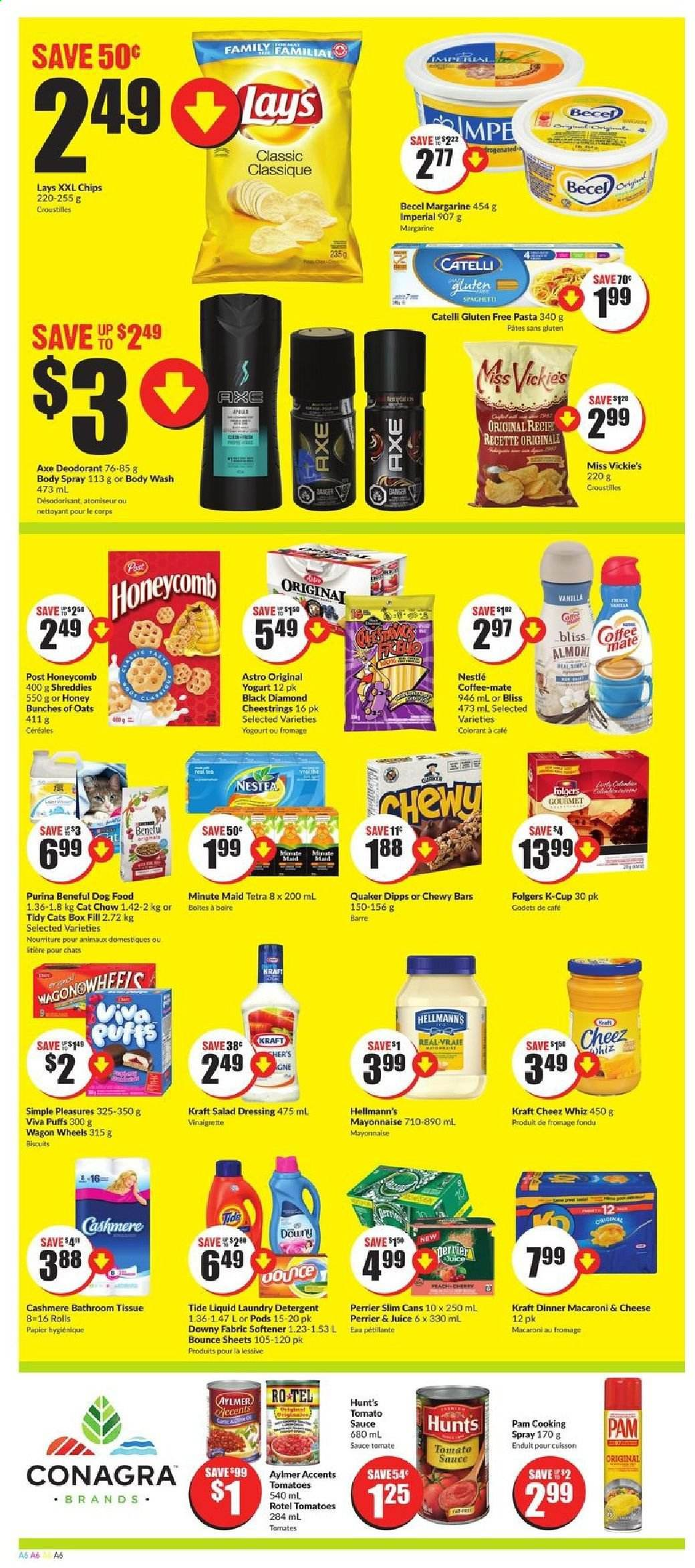 FreshCo. Flyer  - February 27, 2020 - March 04, 2020. Page 6.