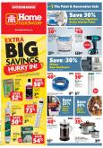 Home Hardware Flyer - February 27, 2020 - March 04, 2020.