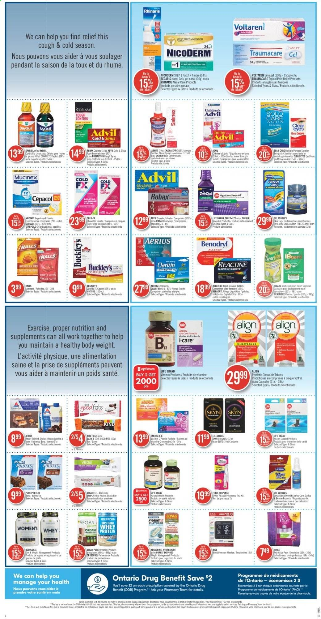 Shoppers Drug Mart Flyer February 29 2020 March 06 2020