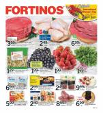 Fortinos Flyer - March 05, 2020 - March 11, 2020.