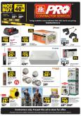 Home Hardware Flyer - March 05, 2020 - March 18, 2020.
