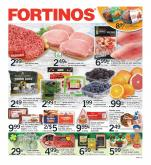 Fortinos Flyer - March 12, 2020 - March 18, 2020.