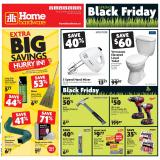 Home Hardware Flyer - March 12, 2020 - March 18, 2020.