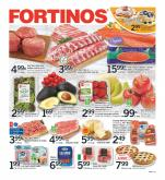 Fortinos Flyer - March 19, 2020 - March 25, 2020.