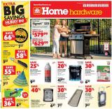 Home Hardware Flyer - March 19, 2020 - March 25, 2020.