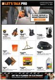 The Home Depot Flyer - March 17, 2020 - March 31, 2020.