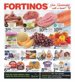 Fortinos Flyer - March 26, 2020 - April 01, 2020.