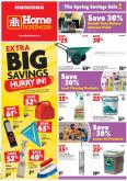 Home Hardware Flyer - March 26, 2020 - April 01, 2020.
