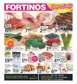 Fortinos Flyer - April 02, 2020 - April 08, 2020.