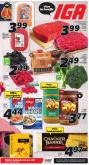 IGA Flyer - April 02, 2020 - April 08, 2020.
