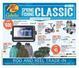 Bass Pro Shops Flyer - April 09, 2020 - April 29, 2020.