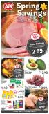 IGA Flyer - April 03, 2020 - April 09, 2020.