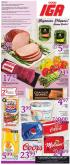 IGA Flyer - April 09, 2020 - April 15, 2020.