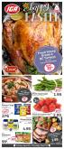 IGA Flyer - April 10, 2020 - April 16, 2020.
