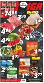 IGA Flyer - April 16, 2020 - April 22, 2020.
