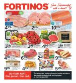 Fortinos Flyer - April 16, 2020 - April 22, 2020.