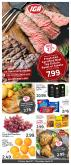 IGA Flyer - April 17, 2020 - April 23, 2020.