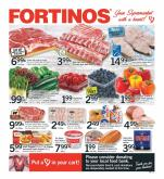 Fortinos Flyer - April 23, 2020 - April 29, 2020.