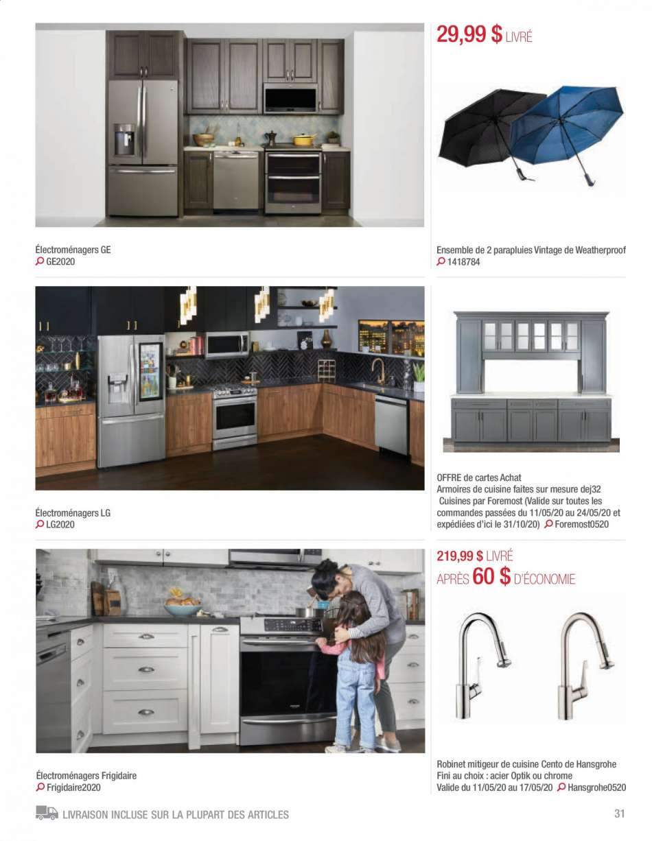 Costco Flyer May 01 2020 June 30 2020 Canadian Flyers