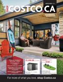 Costco Flyer - May 01, 2020 - June 30, 2020.
