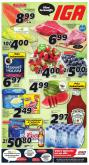IGA Flyer - April 30, 2020 - May 06, 2020.