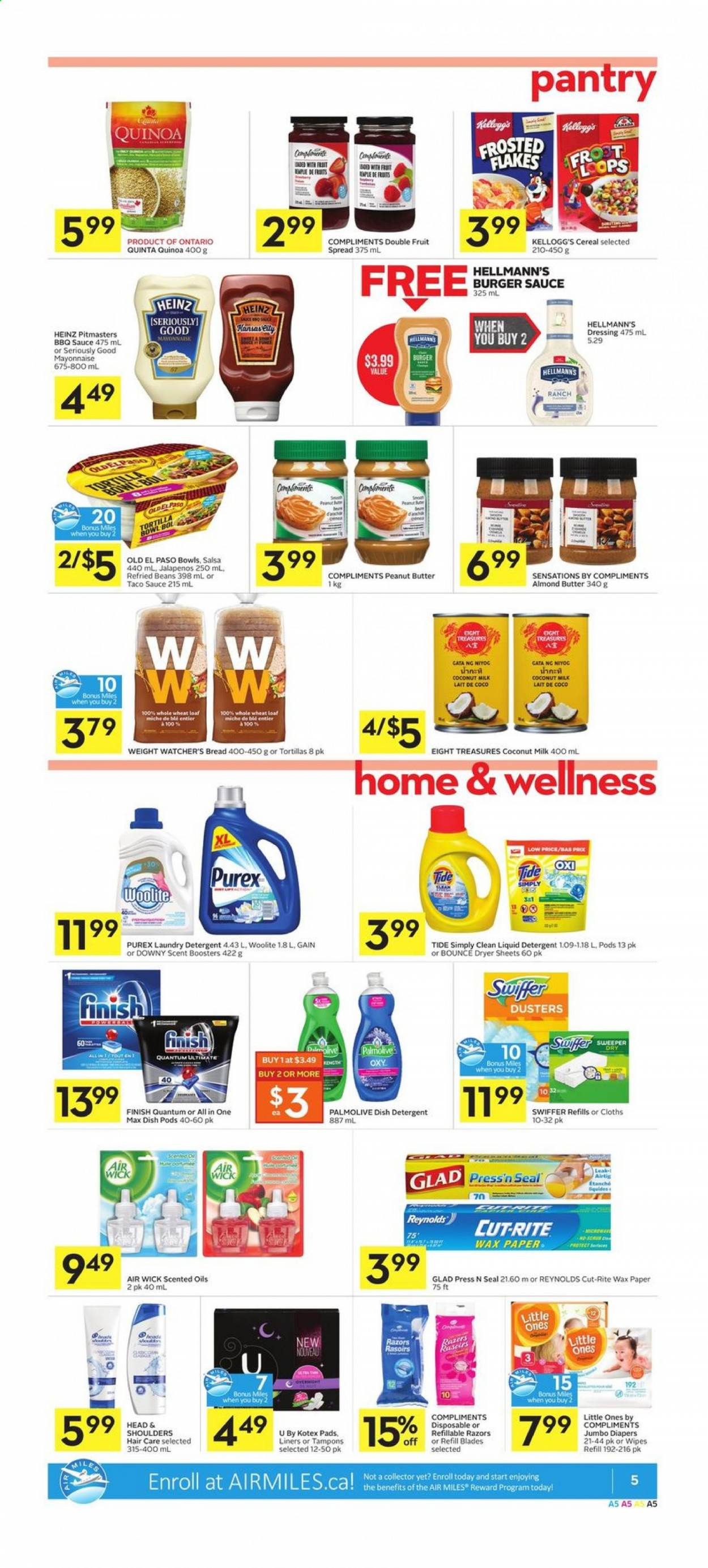 Foodland Flyer  - April 30, 2020 - May 06, 2020. Page 5.