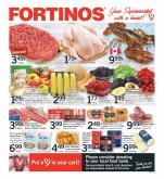 Fortinos Flyer - April 30, 2020 - May 06, 2020.
