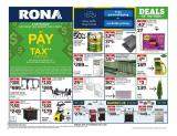 RONA Flyer - April 30, 2020 - May 06, 2020.