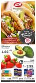 IGA Flyer - May 01, 2020 - May 07, 2020.