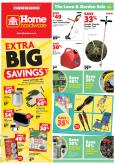 Home Hardware Flyer - April 30, 2020 - May 06, 2020.
