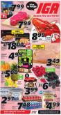 IGA Flyer - May 07, 2020 - May 13, 2020.