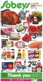 Sobeys Flyer - May 07, 2020 - May 13, 2020.