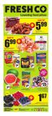 FreshCo. Flyer - May 07, 2020 - May 13, 2020.