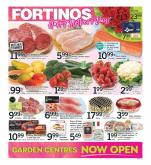 Fortinos Flyer - May 07, 2020 - May 13, 2020.