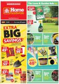 Home Hardware Flyer - May 07, 2020 - May 13, 2020.