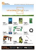 The Home Depot Flyer - May 07, 2020 - May 13, 2020.
