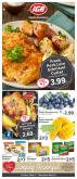 IGA Flyer - May 08, 2020 - May 14, 2020.