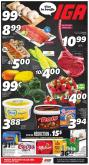 IGA Flyer - May 14, 2020 - May 20, 2020.