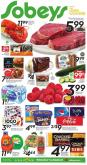 Sobeys Flyer - May 14, 2020 - May 20, 2020.