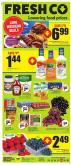FreshCo. Flyer - May 14, 2020 - May 20, 2020.