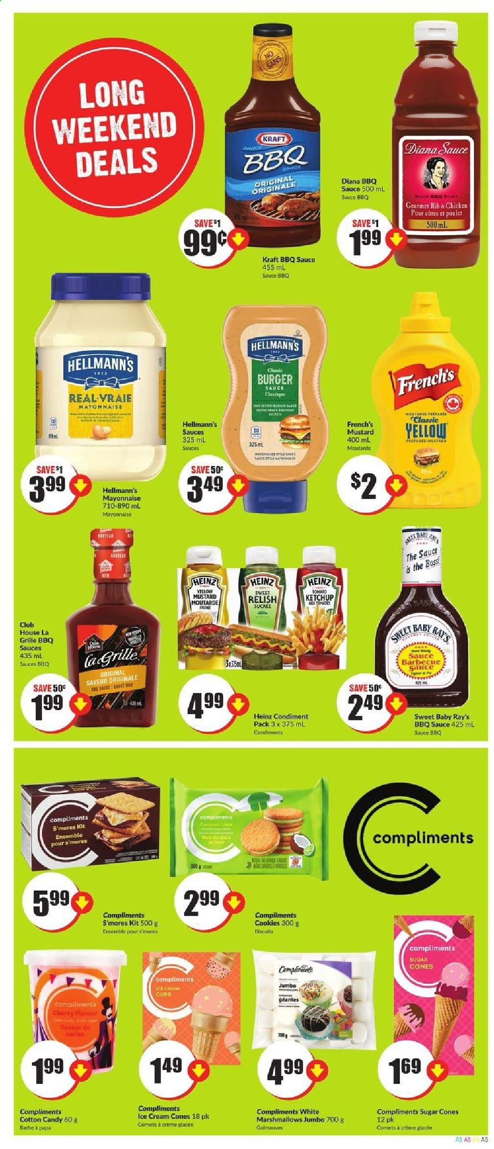 FreshCo. Flyer  - May 14, 2020 - May 20, 2020. Page 6.