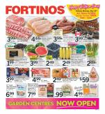 Fortinos Flyer - May 14, 2020 - May 20, 2020.