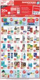 Shoppers Drug Mart Flyer - May 16, 2020 - May 22, 2020.