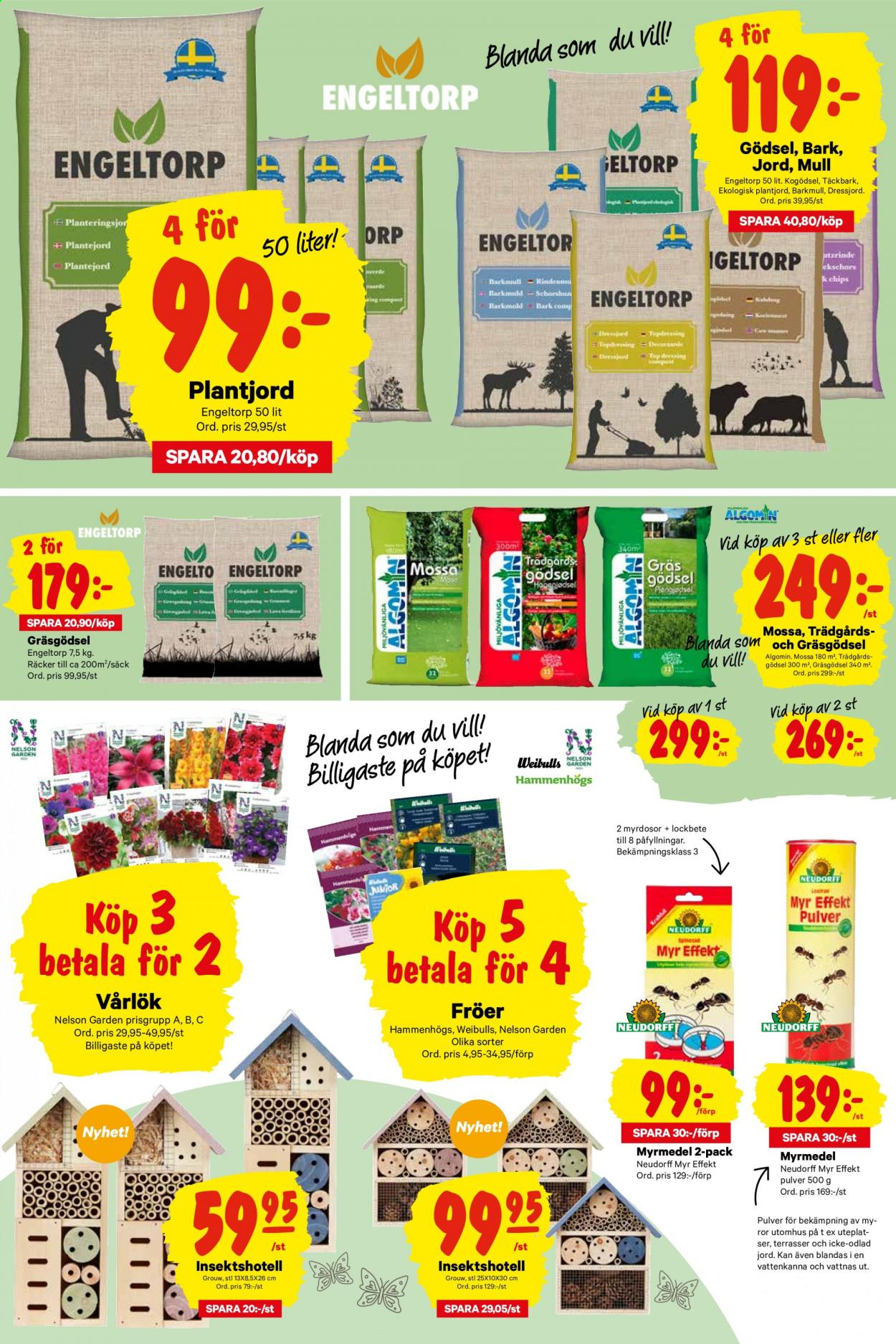 City Gross reklamblad - 22/3 2020 - 22/3 2020. Sida 10.