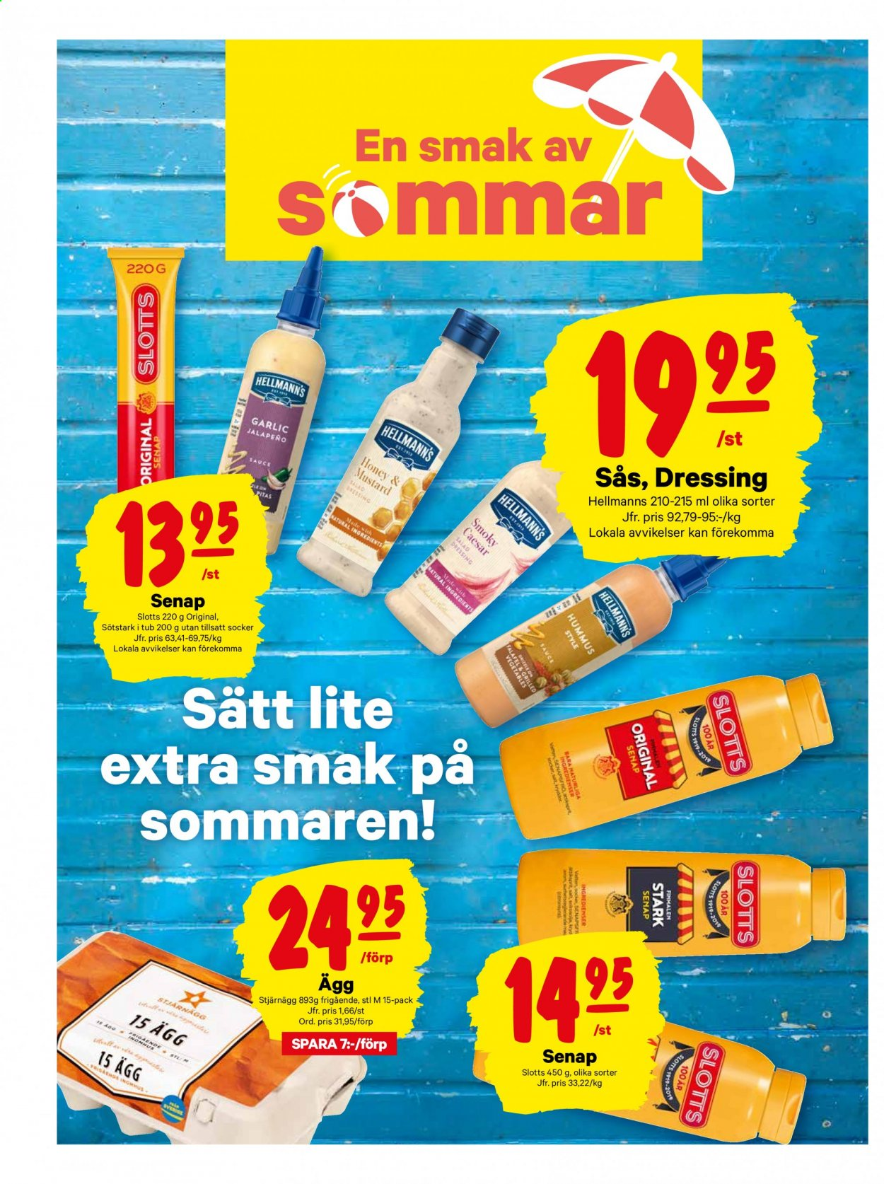 City Gross reklamblad - 6/7 2020 - 12/7 2020. Sida 6.
