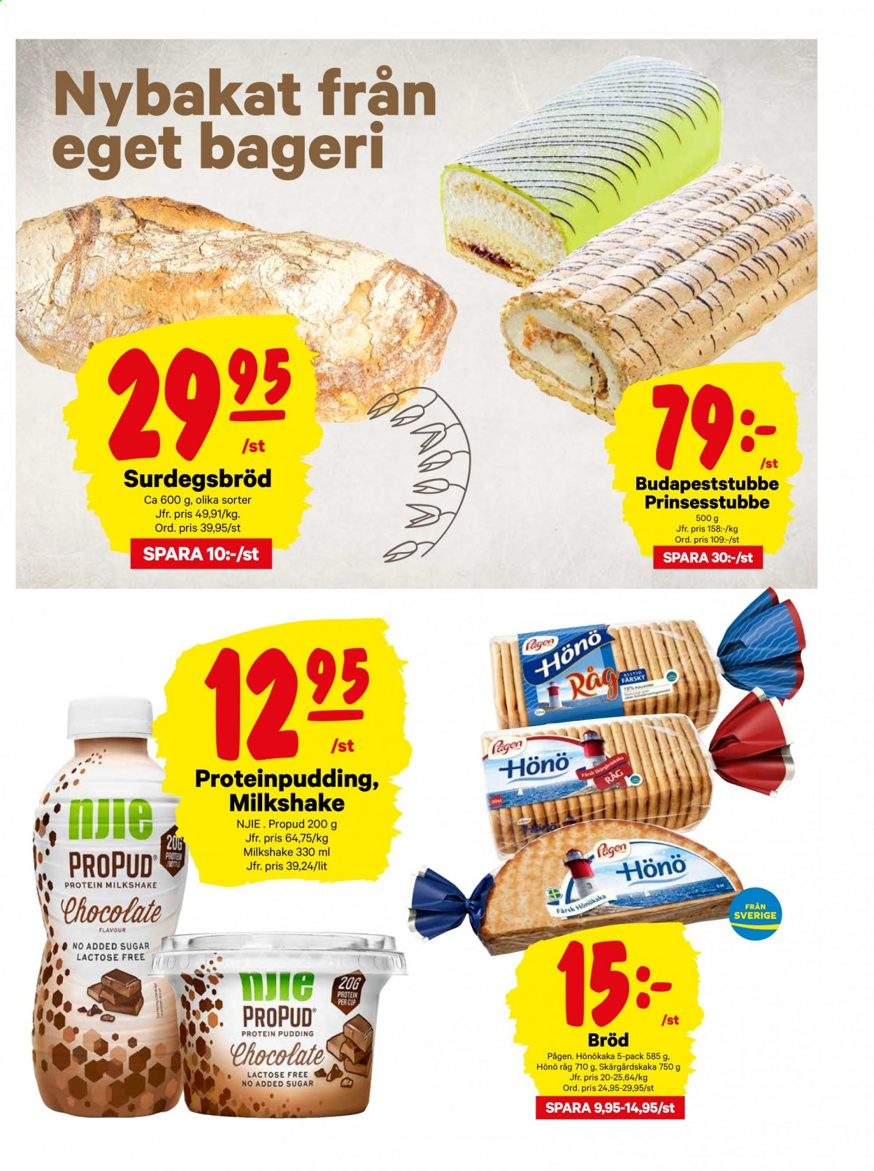 City Gross reklamblad - 7/9 2020 - 13/9 2020. Sida 9.