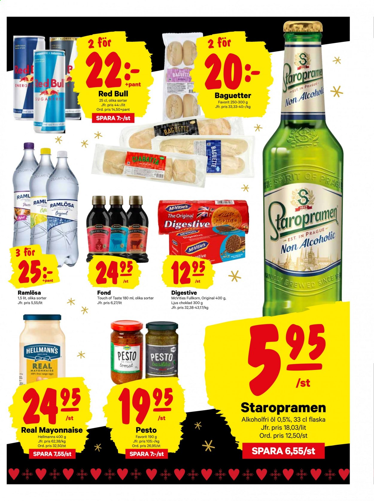 City Gross reklamblad - 29/12 2020 - 3/1 2021. Sida 11.
